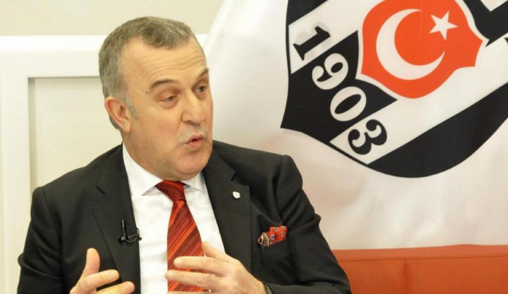 Γενικός διευθυντής Μπεσίκτας: «Καλός ο Ολυμπιακός, αλλά όχι ανίκητος» | Pagenews.gr