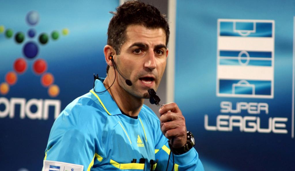 Τελικός Κυπέλλου: Κομίνης ή Σιδηρόπουλος ο διαιτητής | Pagenews.gr