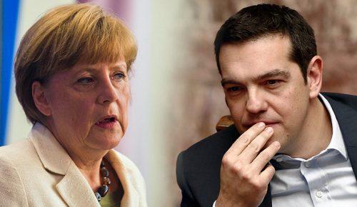Die Zeit: Η ανάγκη της Μέρκελ ευκαιρία του Τσίπρα | Pagenews.gr