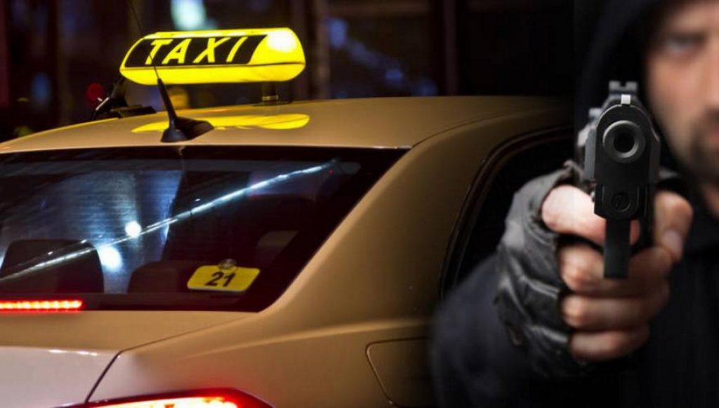 Δολοφονία οδηγού ταξί στη Δραπετσώνα: Βρέθηκε το ταξί του 60χρονου   Pagenews.gr