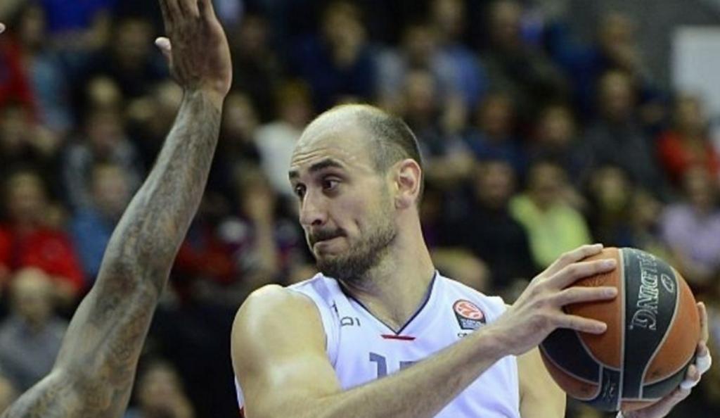 Κρστιτς: «Μάλλον δεν θα ξαναπαίξω» | Pagenews.gr
