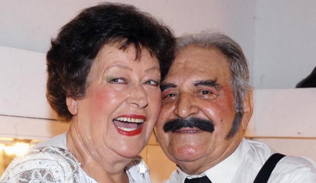 Πέθανε η ηθοποιός Ευαγγελία Σαμιωτάκη   Pagenews.gr