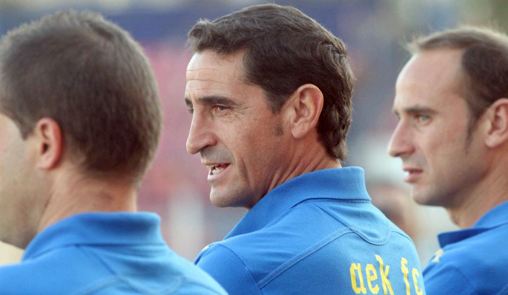 Ο Χιμένεθ και η βαρύτερη ήττα του ΠΑΟΚ μετά το 2004! (vid) | Pagenews.gr