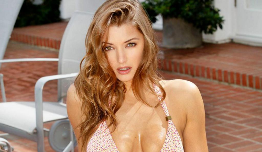 Η Alyssa Arce είναι το απόλυτο θηλυκό | Pagenews.gr