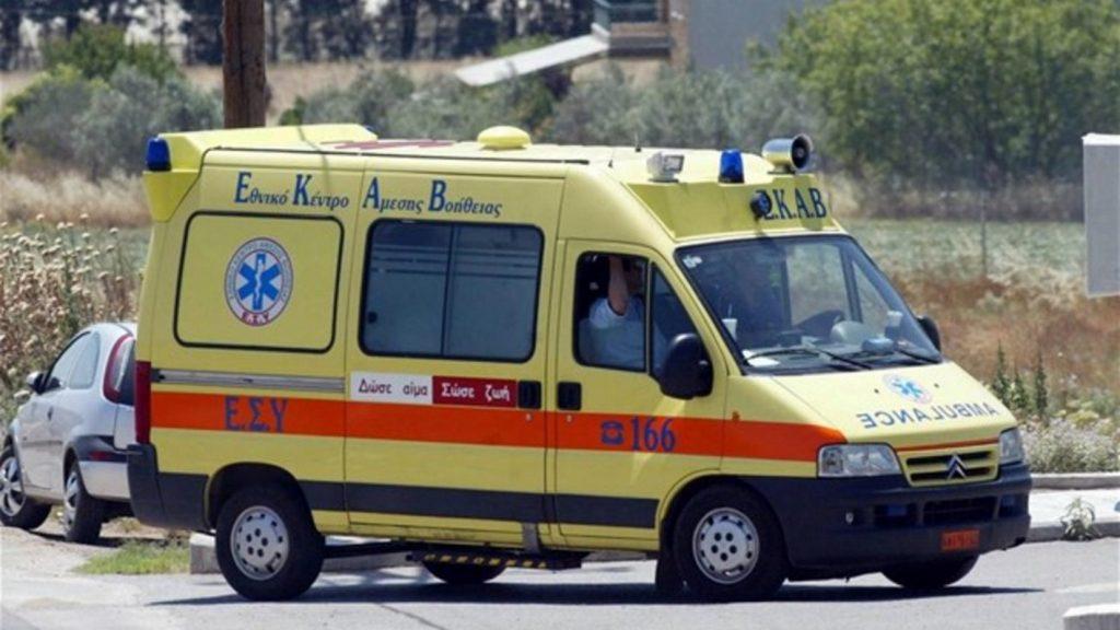 Εκτός κινδύνου, ο πολυτραυματίας εργάτης του εργοταξίου του Μετρό στην Καλαμαριά | Pagenews.gr