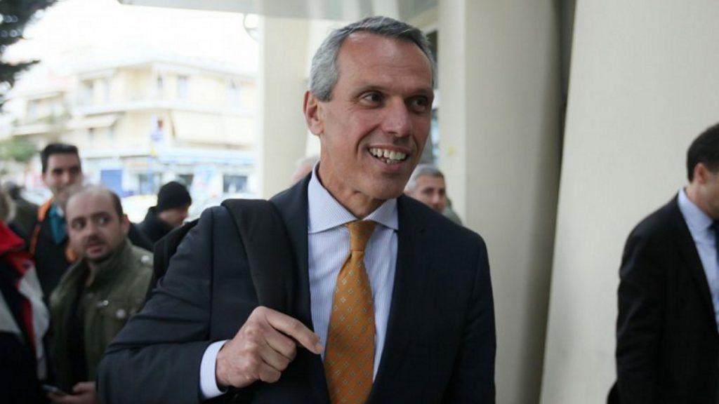Ανδριόπουλος: «Ο Δήμος Ν.Φιλαδέλφειας εκμεταλλεύεται ένα κενό του νόμου» | Pagenews.gr