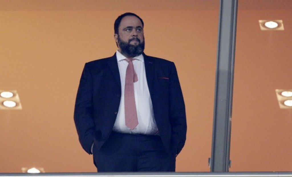 Αυτός είναι ο… μεθεπόμενος προπονητής του Ολυμπιακού!   Pagenews.gr