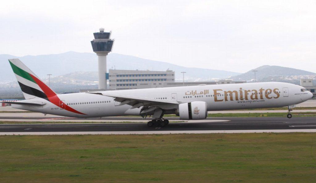 H Emirates φέρνει Ντουμπάι και Αθήνα ακόμη πιο κοντά | Pagenews.gr