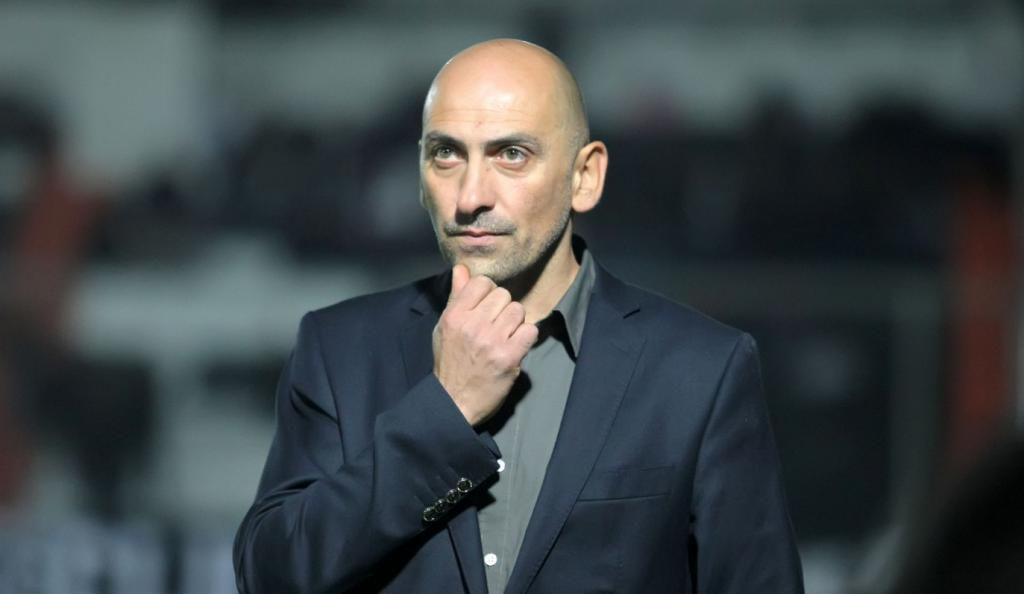 Βολές Καρύδα: «Δεν έχουν καλή φυσική κατάσταση οι παίκτες, λάθος πρόγραμμα προπόνησης»! | Pagenews.gr