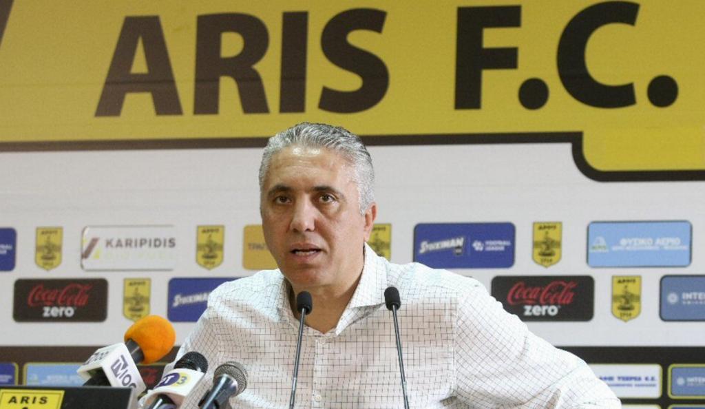 Νίκος Κωστένογλου: οι δηλώσεις του μετά το τέλος του ματς με τα Χανιά | Pagenews.gr