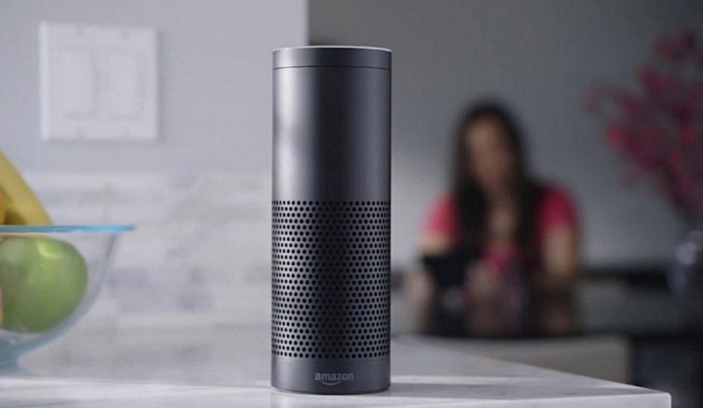 Alexa: Η ψηφιακή βοηθός της Amazon που θα μπορεί να συζητάει | Pagenews.gr