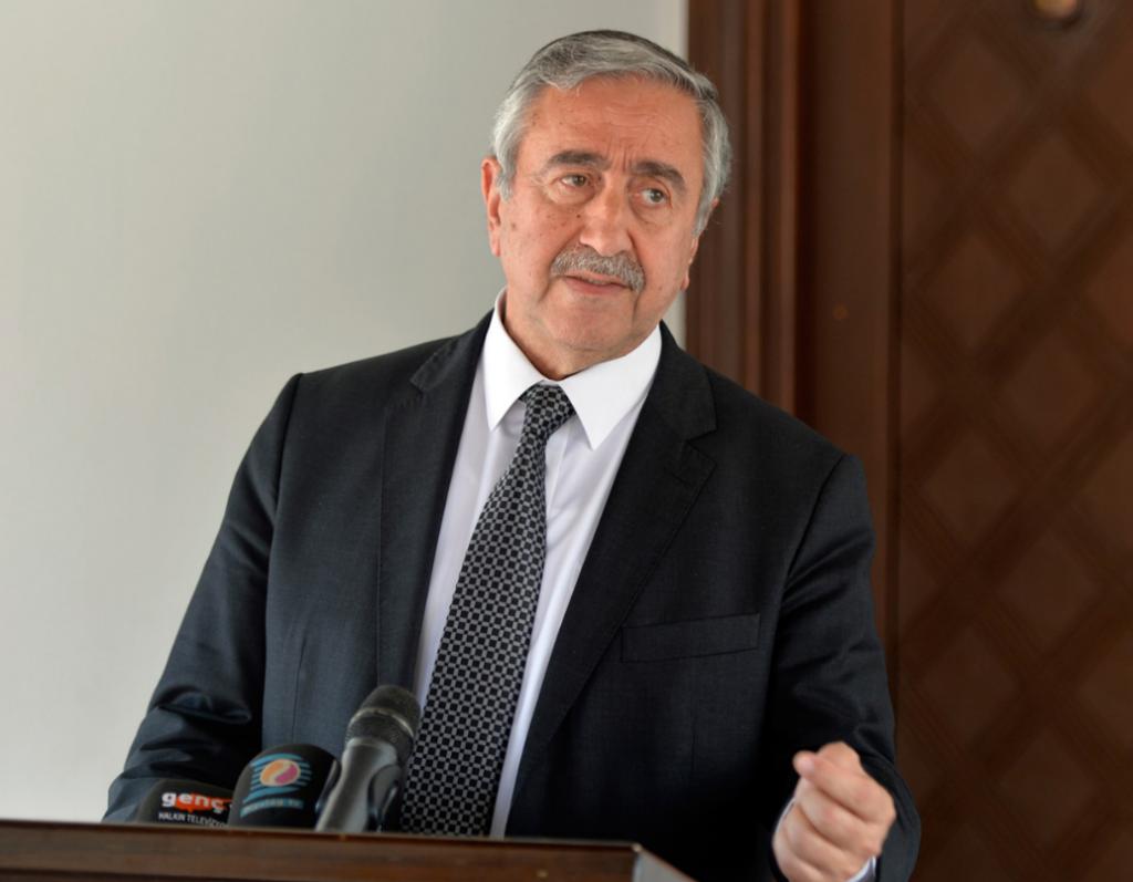 Μουσταφά Ακιντζί: Οι διαπραγματεύσεις ανοικτού τέλους για το Κυπριακό τέλειωσαν | Pagenews.gr