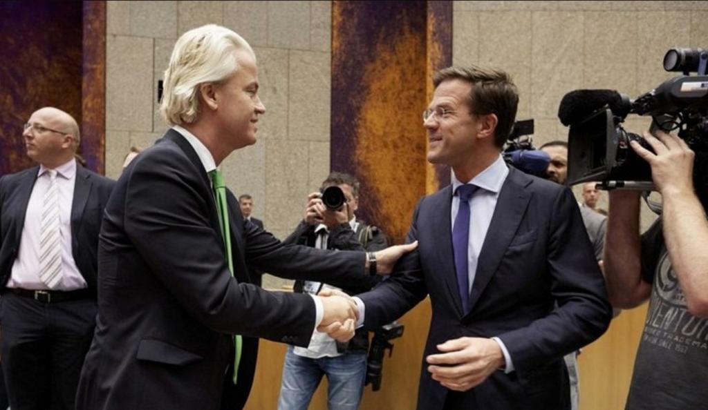 Τα πρωτοσέλιδα του ολλανδικού Τύπου για τις εκλογές   Pagenews.gr