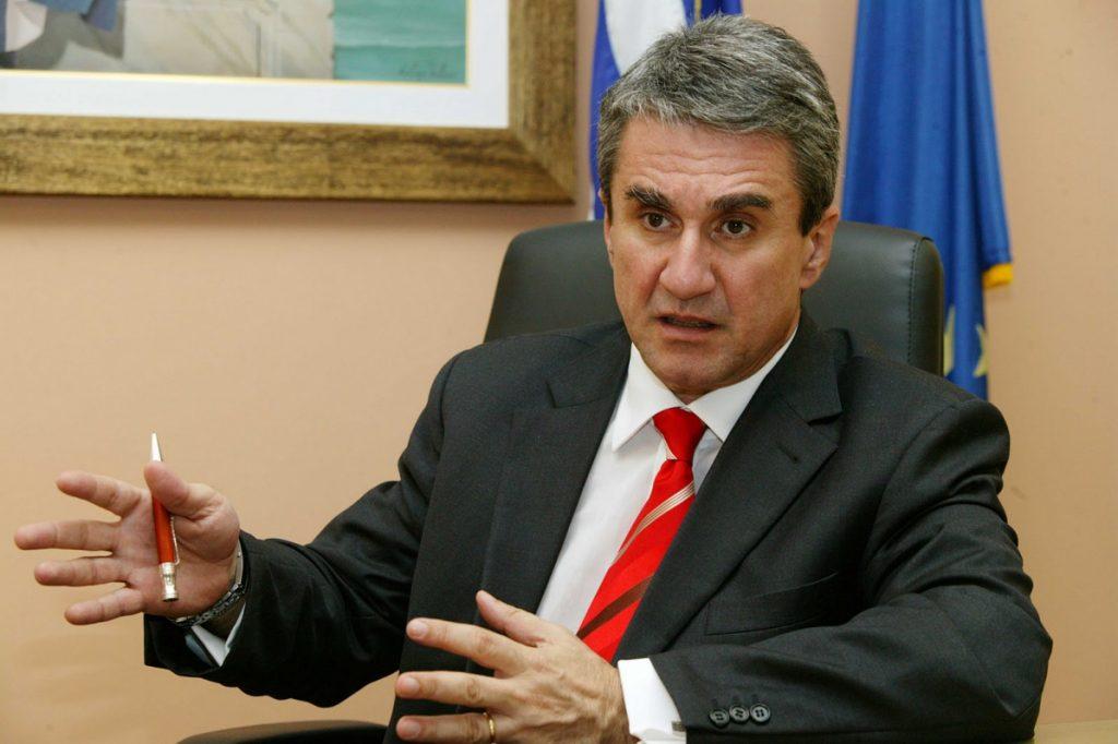 Ανδρέας Λοβέρδος: Οι συμμορίτες θα πληρώσουν ακριβά | Pagenews.gr