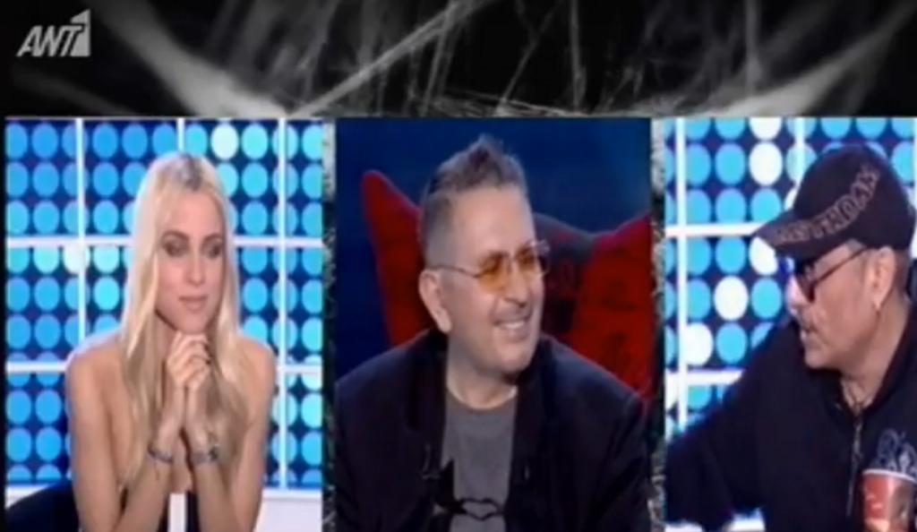 Νότης Σφακιανάκης: Είμαστε υπό κατοχή – Η «γραβάτα» αφιερωμένη στον Τσίπρα (vids) | Pagenews.gr