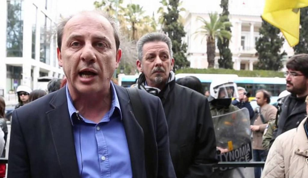 Καραγιαννίδης (ΣΥΡΙΖΑ): Βολές κατά Μουζάλα – Τόσκα,  αιχμές κατά Μαξίμου | Pagenews.gr