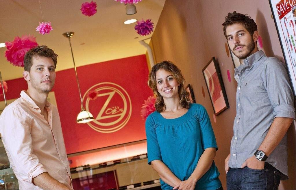 Οικογένεια Τσουκάτου: Το απόλυτο success story   Pagenews.gr