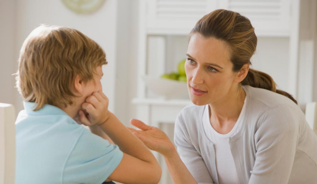 Παιδικό ψέμα: Πώς να το αντιμετωπίσετε   Pagenews.gr