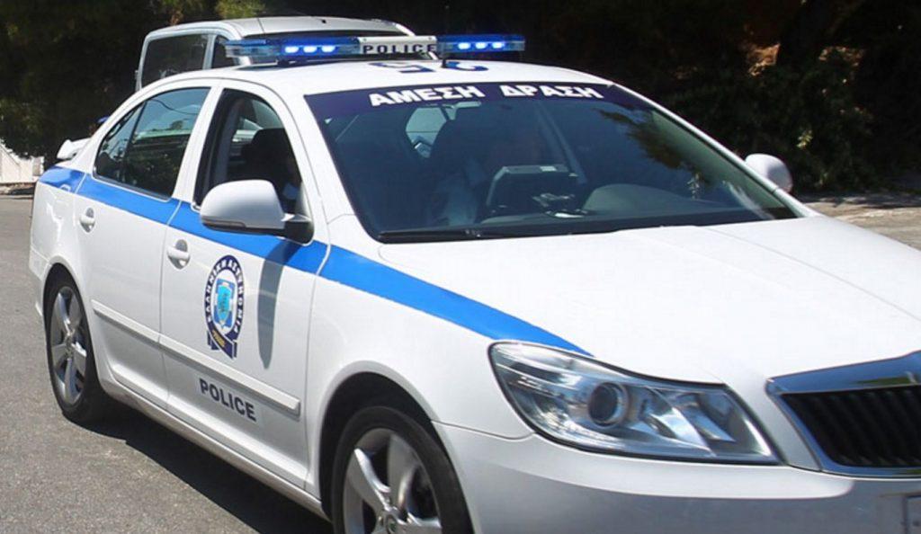 Πύργος: Σύλληψη 54χρονου με έξι όπλα και μεγάλη ποσότητα κροτίδων | Pagenews.gr