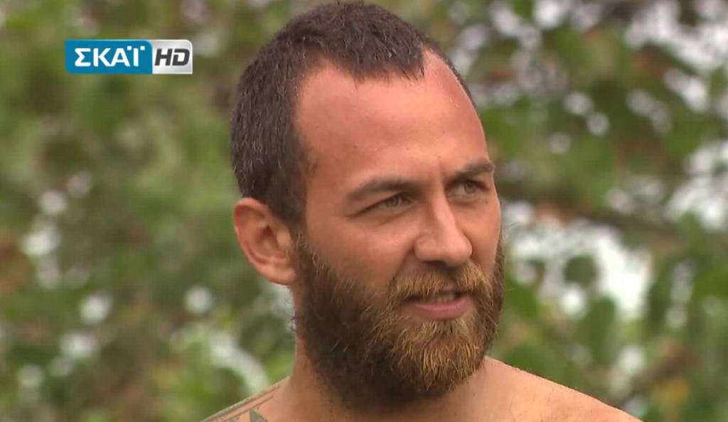 Survivor: Δείτε σε ποια χώρα ήταν μισθοφόρος ο Κώστας – Η φωτογραφία με το όπλο (pics) | Pagenews.gr