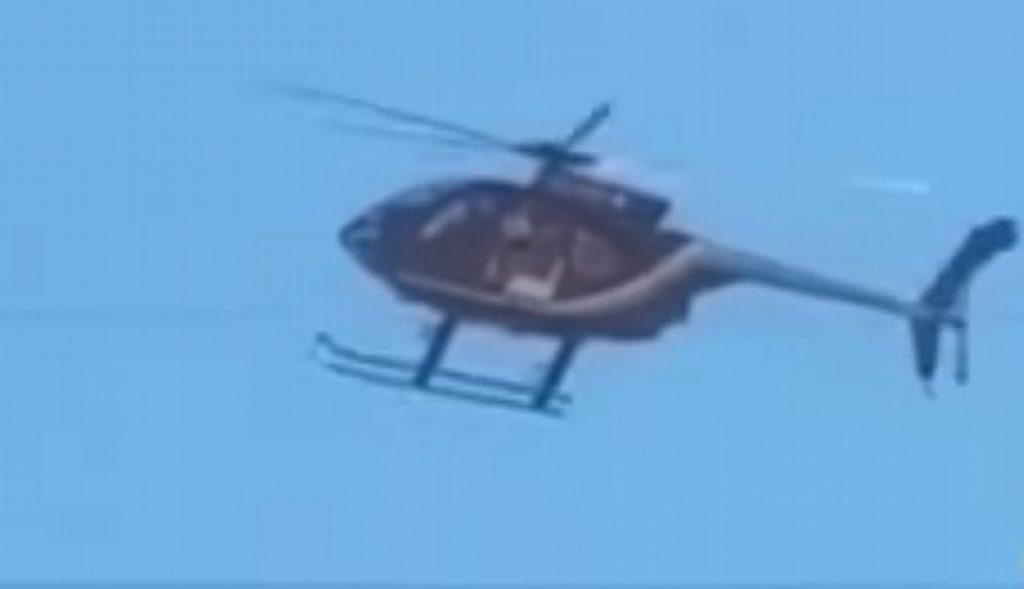 Βίντεο – ντοκουμέντο: Η στιγμή της συντριβής ελικοπτέρου διάσωσης | Pagenews.gr