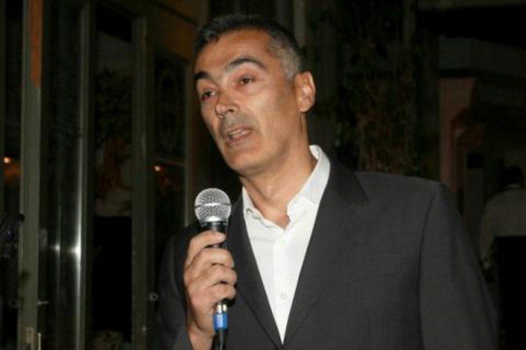Τρελό κράξιμο Ατματζίδη σε Ολυμπιακό: «Άλλαξαν προπονητή, επειδή δεν έπαιζε ο Καμπιάσο»! | Pagenews.gr