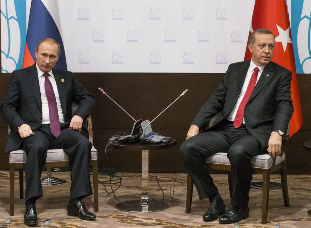 Δάνειο της Ρωσίας στον Ερντογάν, προκειμένου να του πουλήσει τους S-400   Pagenews.gr