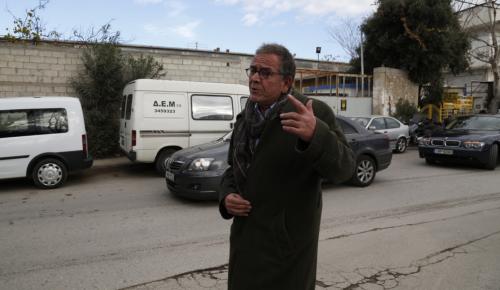 Ανησυχεί ο Μουζάλας για νέο κύμα μετανάστευσης | Pagenews.gr