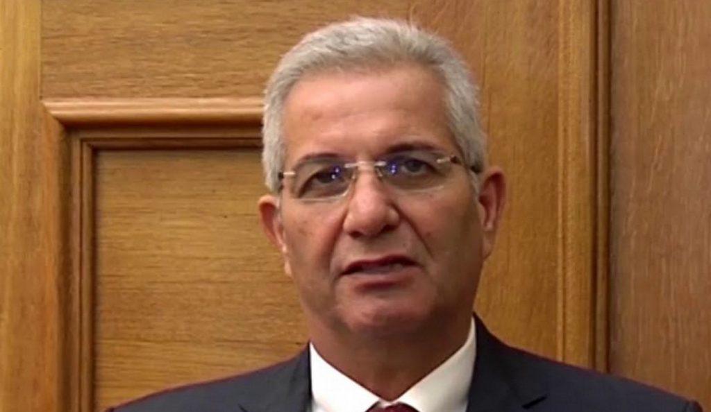 Γ.Γ. ΑΚΕΛ: Άμεση λύση, αλλώς η Κύπρος θα τουρκοποιηθεί   Pagenews.gr
