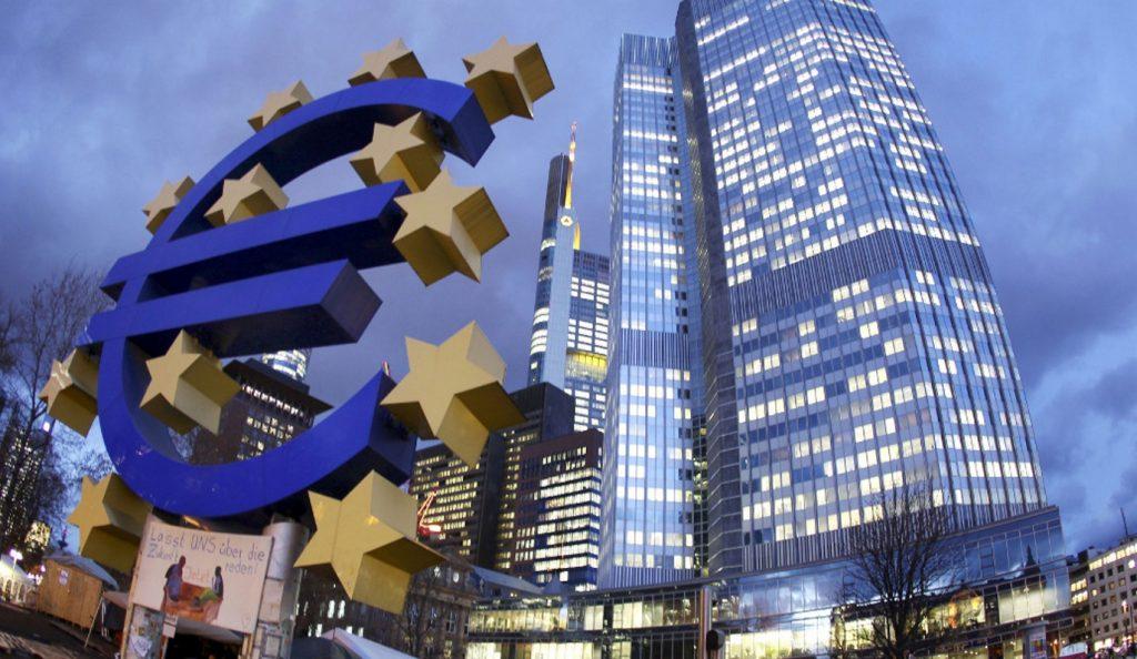 ΕΚΤ: Επιβράδυνση του τραπεζικού δανεισμού προς τις επιχειρήσεις στην Ευρωζώνη | Pagenews.gr