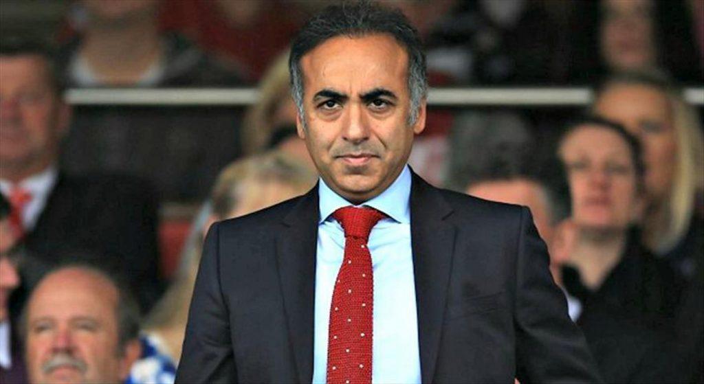 Ιδιοκτήτης Νότιγχαμ Φόρεστ: «Η Football League εμποδίζει τον Μαρινάκη να αγοράσει την ομάδα» | Pagenews.gr