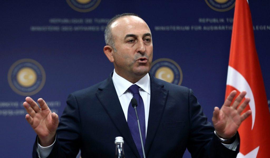 Τουρκοκύπριοι κατά Τσαβούσογλου: Δεν είσαι υπουργός μας | Pagenews.gr