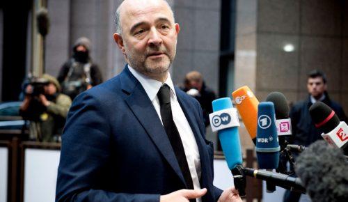 Πιέρ Μοσκοβισί: Ήρθε η ώρα να μπει η Ελλάδα σε περίοδο ανάπτυξης   Pagenews.gr