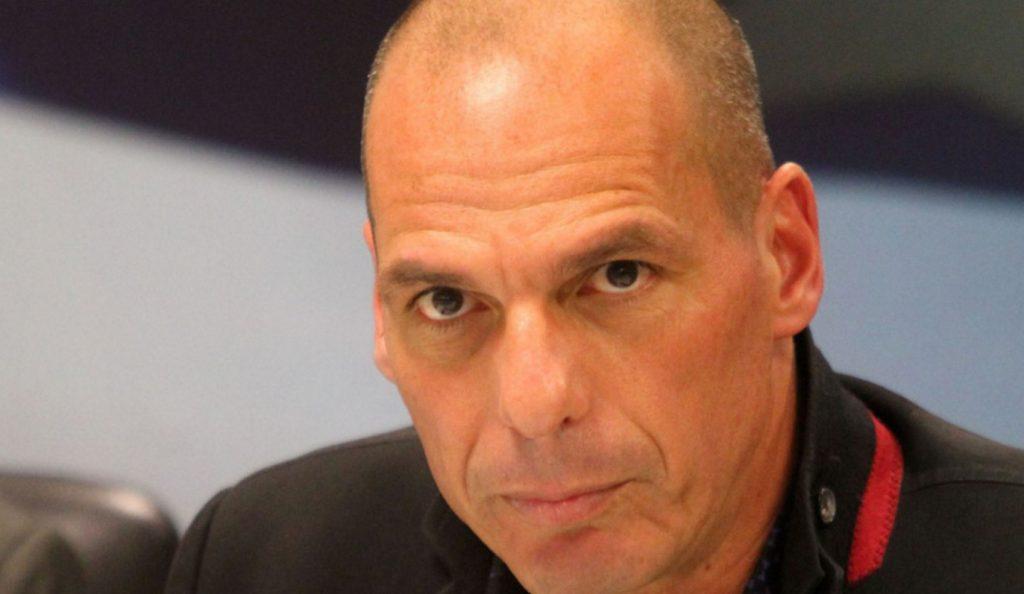 Βαρουφάκης: Καταστροφικό για τη χώρα το κλείσιμο της αξιολόγησης | Pagenews.gr