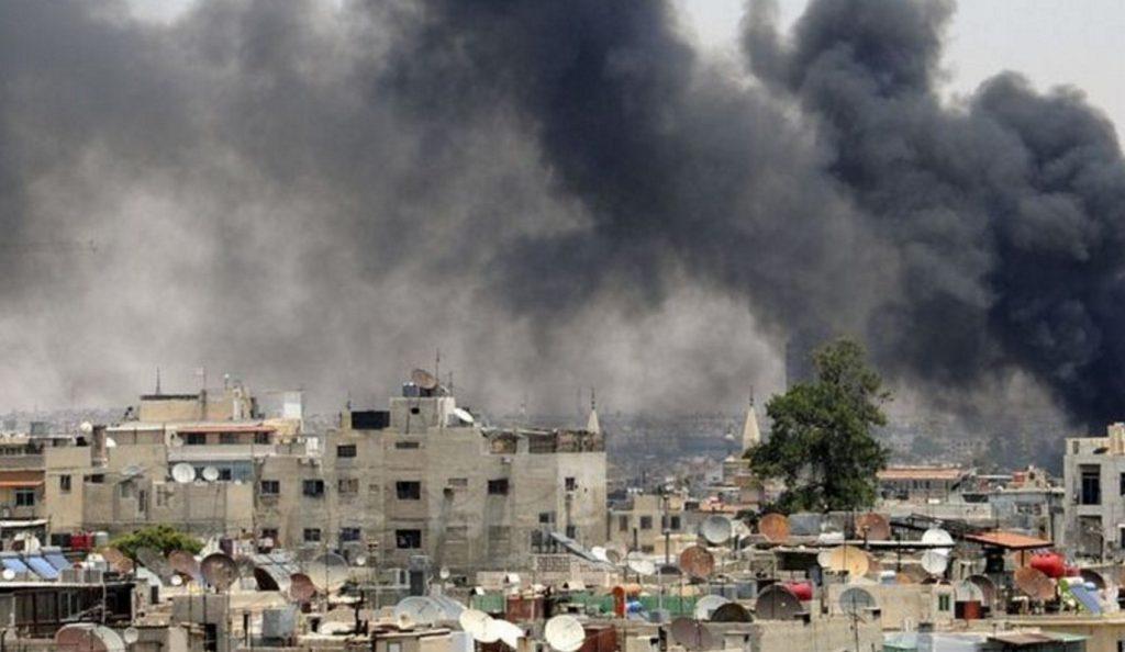 Έκθεση-καταπέλτης του ΟΗΕ για Άσαντ-Χτύπησε πηγές υδροδότησης εκτομμυρίων ανθρώπων | Pagenews.gr