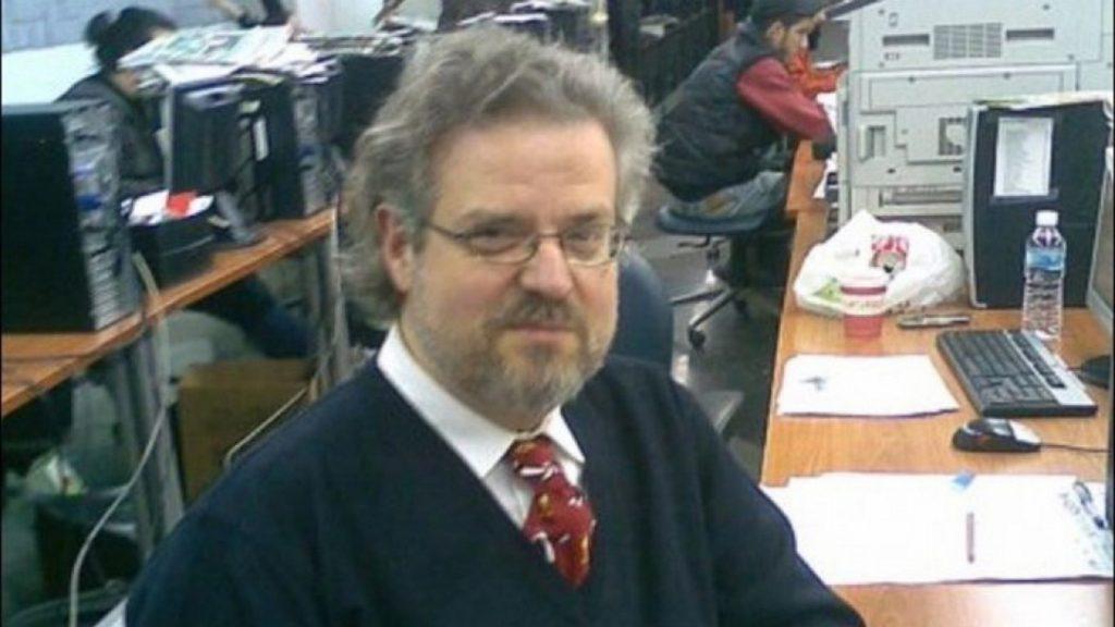 Έφυγε σε ηλικία 57 ετών ο δημοσιογράφος Διονύσης Τζαννάτος | Pagenews.gr