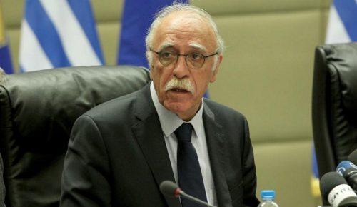 Βίτσας: «Ο μοναδικός τρόπος για τη Συρία είναι ο διπλωματικός» | Pagenews.gr