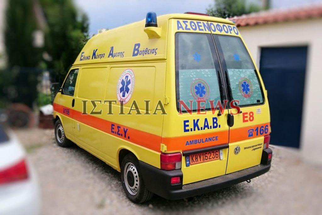 Κρήτη: Απόπειρα αυτοκτονίας 47χρονου στο Ηράκλειο | Pagenews.gr