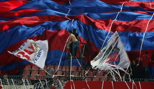 Πανιώνιος: Δίνει εισιτήρια στον Ολυμπιακό | Pagenews.gr