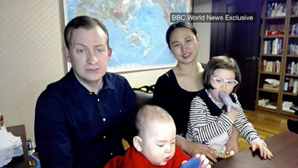 Η συνέντευξη της οικογένειας που έγινε γνωστή σε όλο τον κόσμο | Pagenews.gr