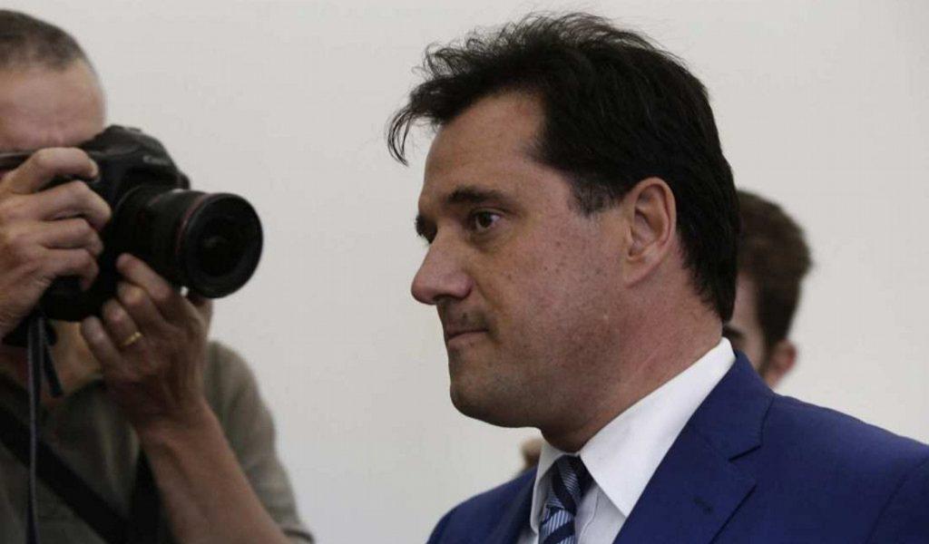 Άδωνις: Χειρότερος πρωθυπουργός της μεταπολίτευσης ο Τσίπρας   Pagenews.gr