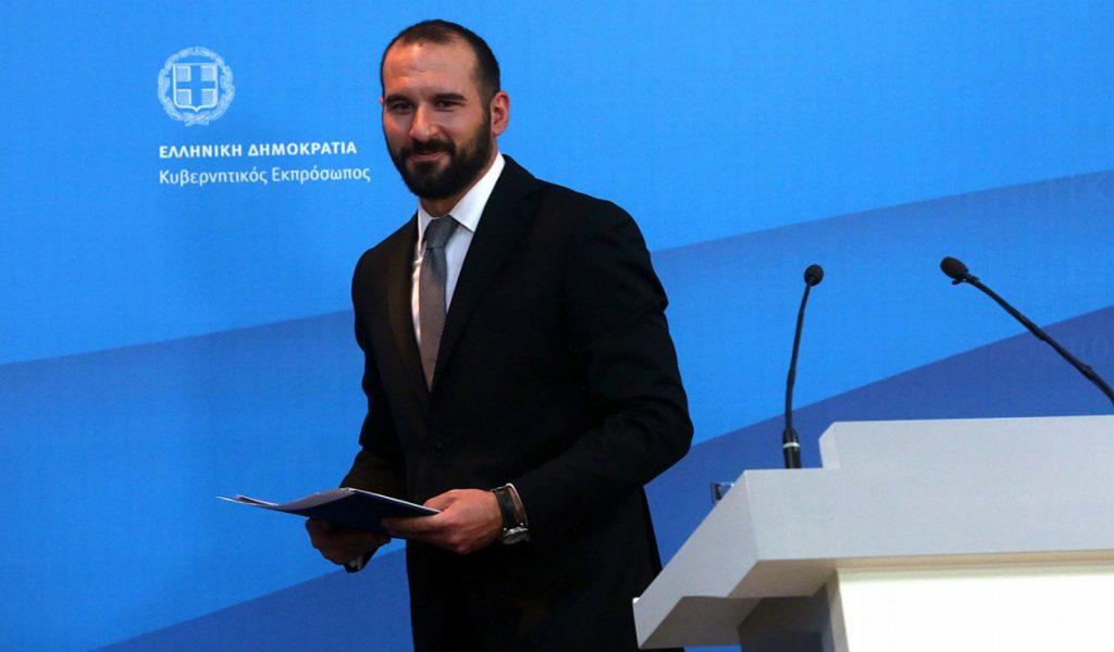 Τζανακόπουλος: Έχουμε αφήσει πίσω μας τα δύσκολα | Pagenews.gr