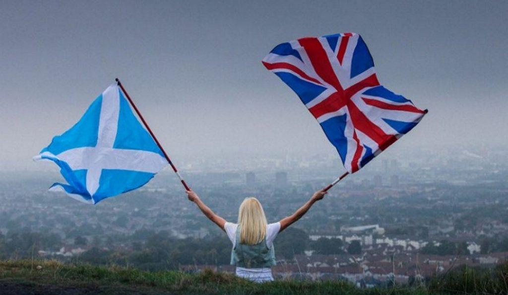 Σκωτία: Μπορεί να προχωρήσει σε νέο δημοψήφισμα;   Pagenews.gr