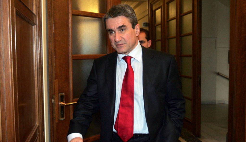 Λοβέρδος: Yπήρχε και υπάρχει κυβερνητικό plan b | Pagenews.gr