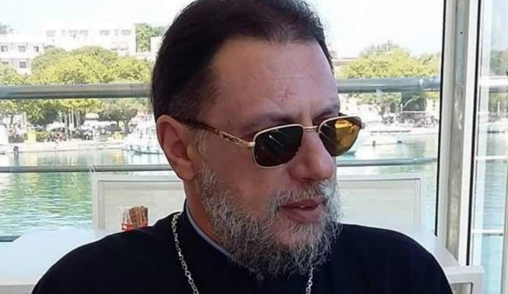 Δολοφονία Αρχιμανδρίτη: Facebook και τηλέφωνο «πρόδωσαν» τους δράστες | Pagenews.gr