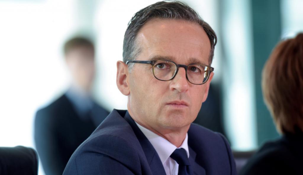 Ανακοινώθηκαν οι μισοί υπουργοί της γερμανικής κυβέρνησης | Pagenews.gr