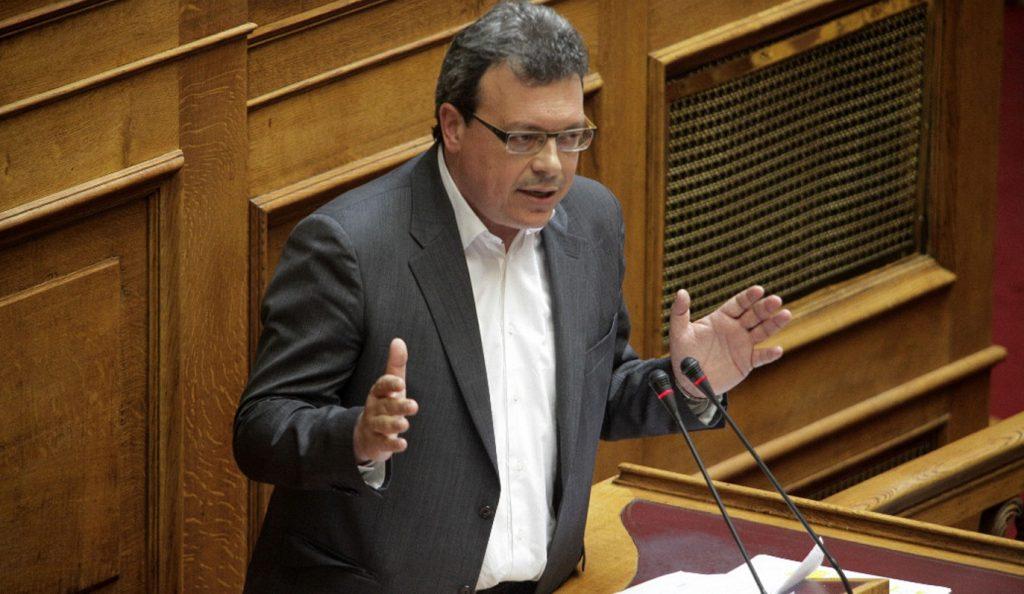 Σε γραμμή Σκουρλέτη και ο Φάμελλος | Pagenews.gr