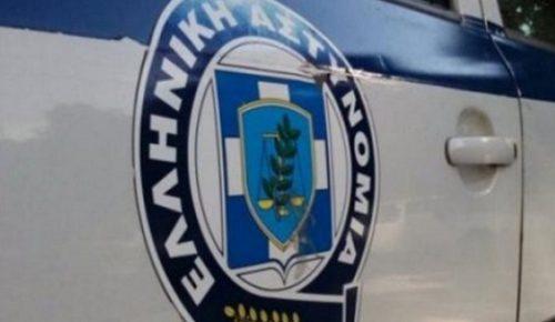 Ληστεία στον Κολωνό: Έσπασαν βιτρίνα κοσμηματοπωλείου με αυτοκίνητο | Pagenews.gr