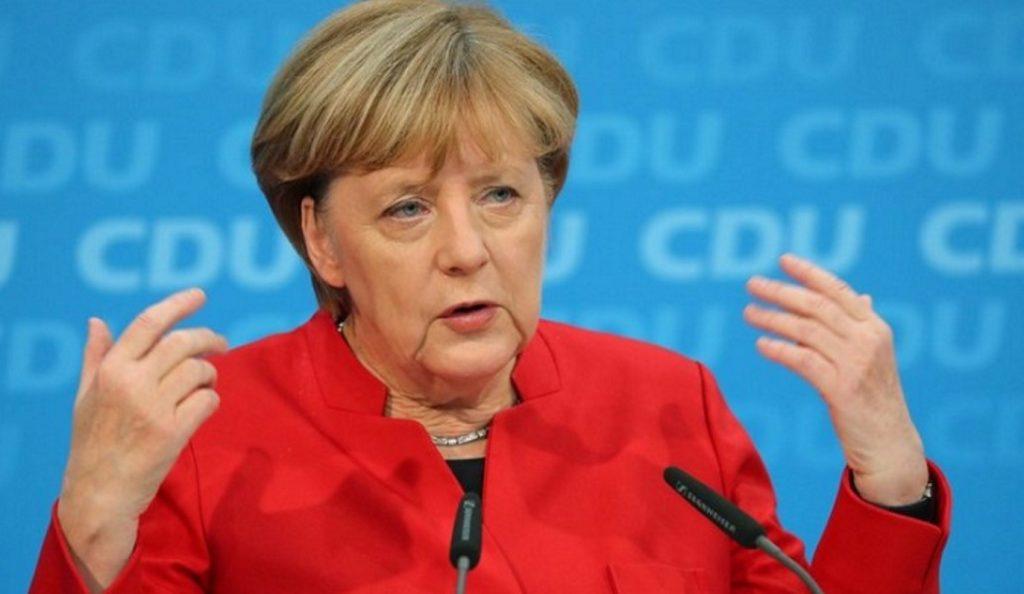 Δεν αποκλείει η Μέρκελ, απαγόρευση εισόδου Τούρκων αξιωματούχων στη Γερμανία   Pagenews.gr