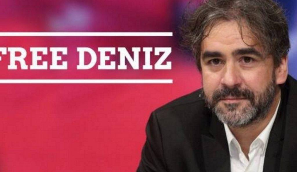 Τουρκία: Απορρίφθηκε το αίτημα αποφυλάκισης του γερμανού δημοσιογράφου Ντενίζ Γιουτζέλ | Pagenews.gr